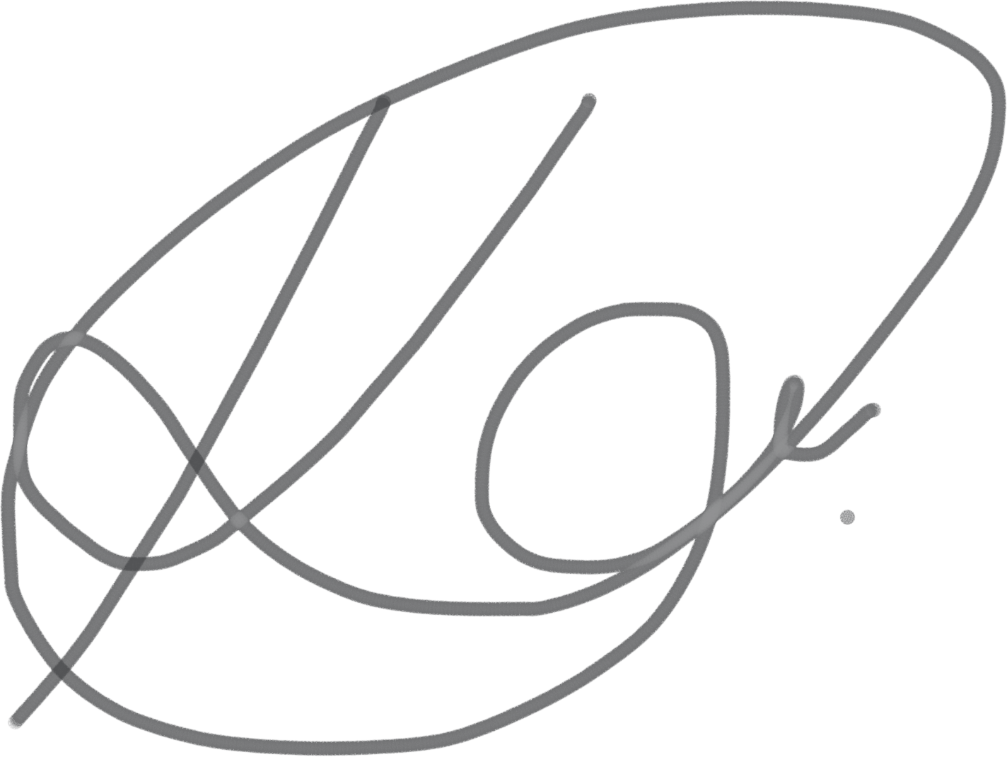 Katy Chrysafi Signature