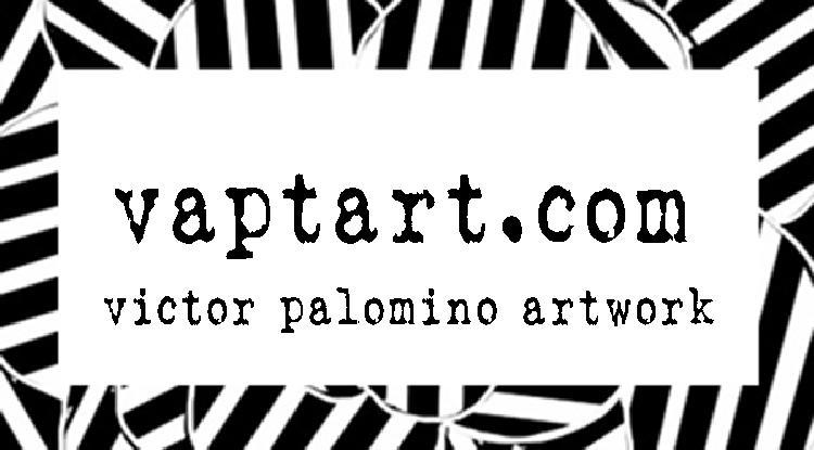 Victor Palomino Signature