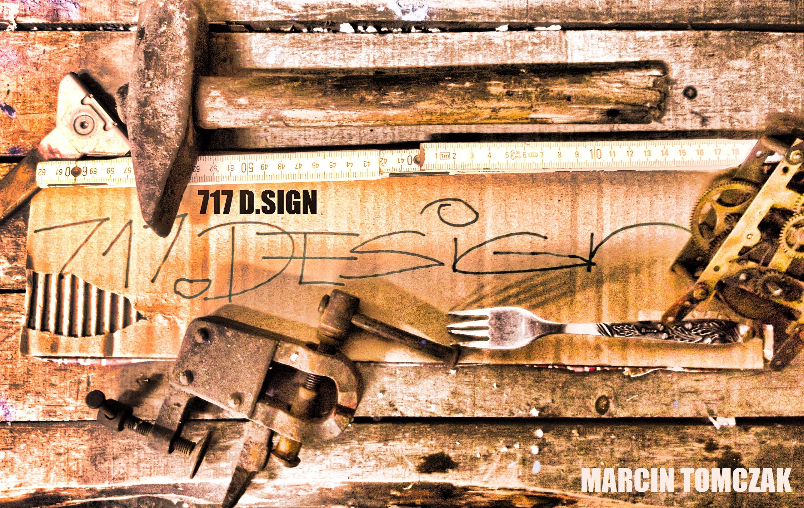Marcin Tomczak Signature