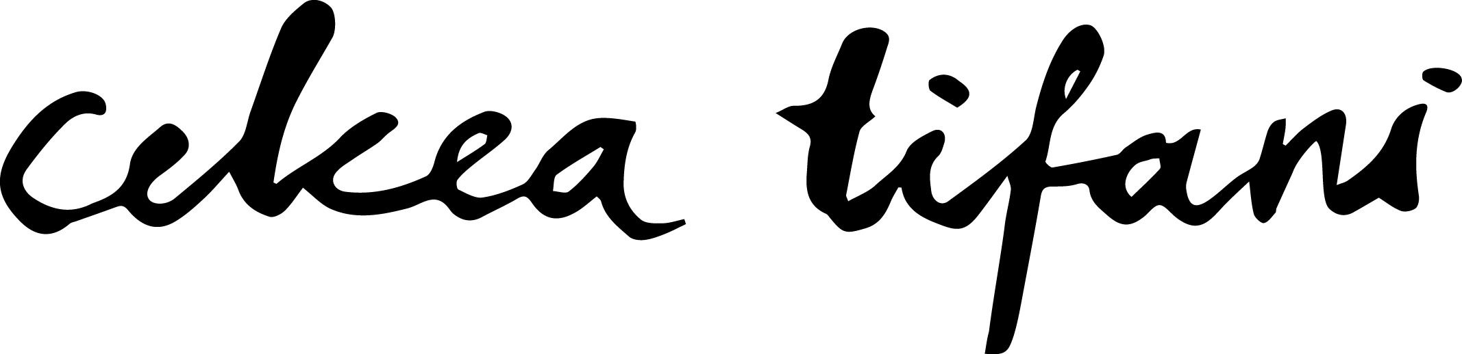 Celcea Tifani Signature