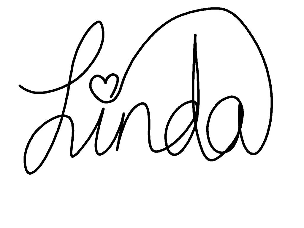 Linda Lim Signature