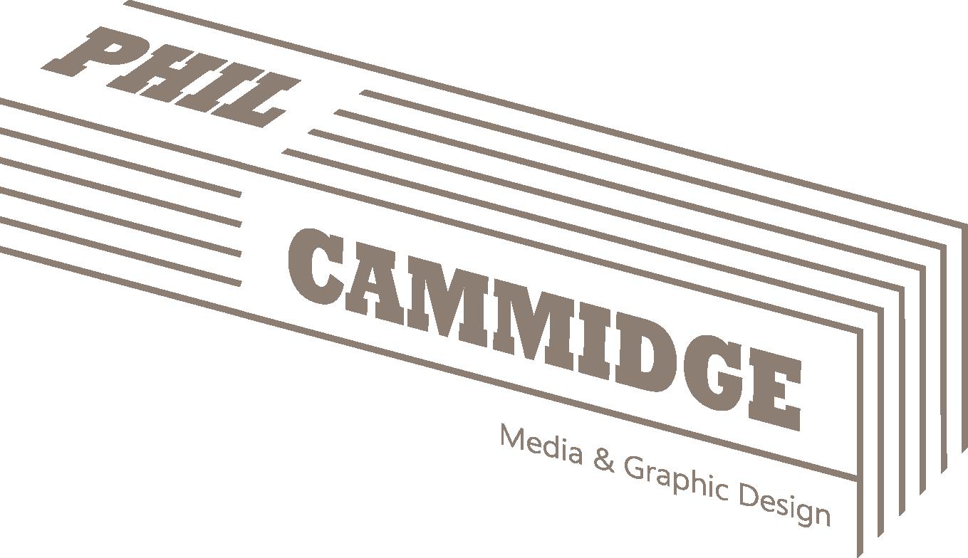 Phil Cammidge Signature