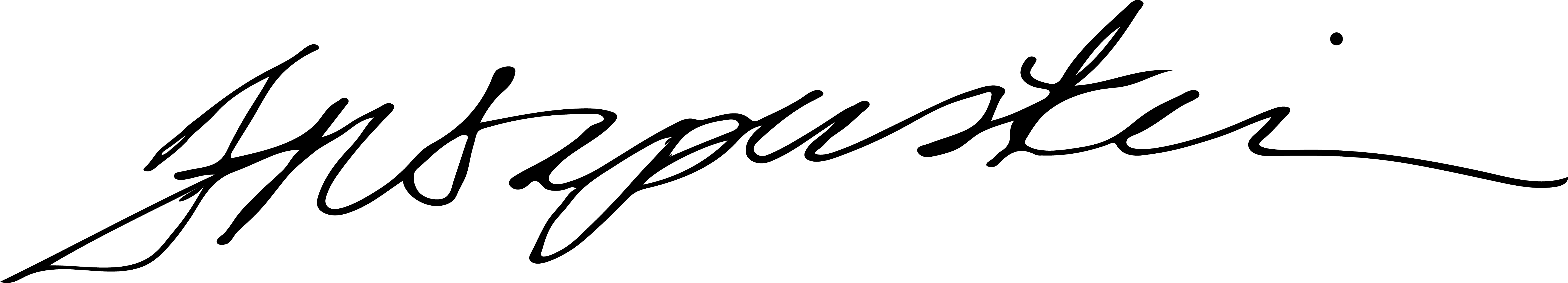 Fran Saperstein Signature
