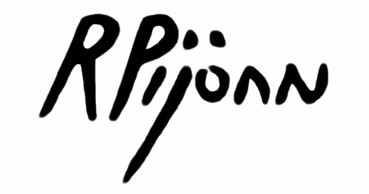 Randy Pijoan Signature