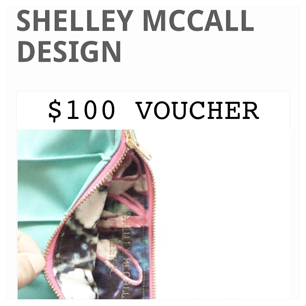 Shelley McCall Signature