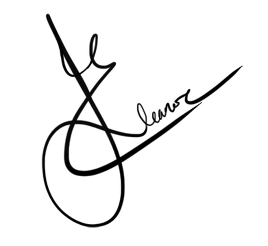 Julianne Eleanor Signature