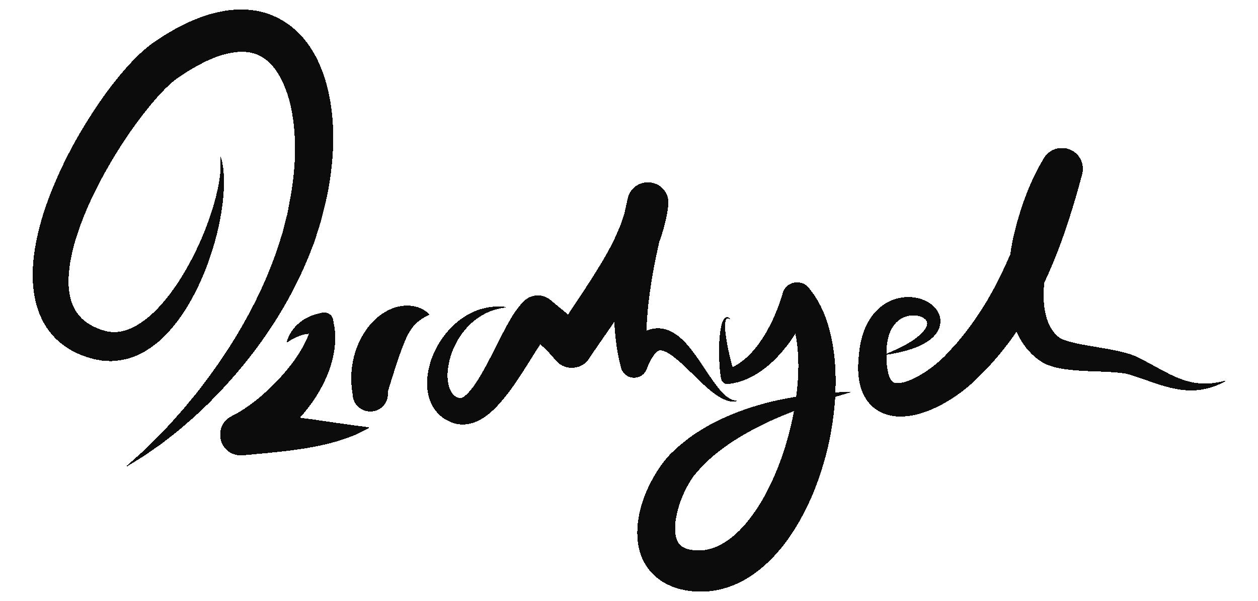 Izrahyel Signature