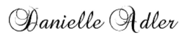 Danielle Adler Signature