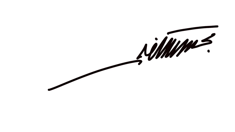 Magdy Elkafrawy Signature
