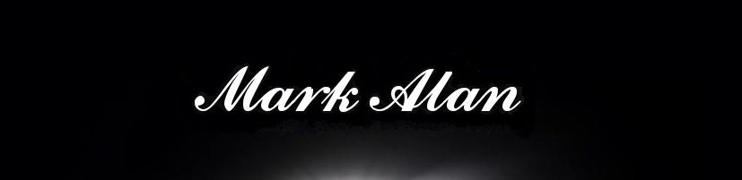 mark alan Signature