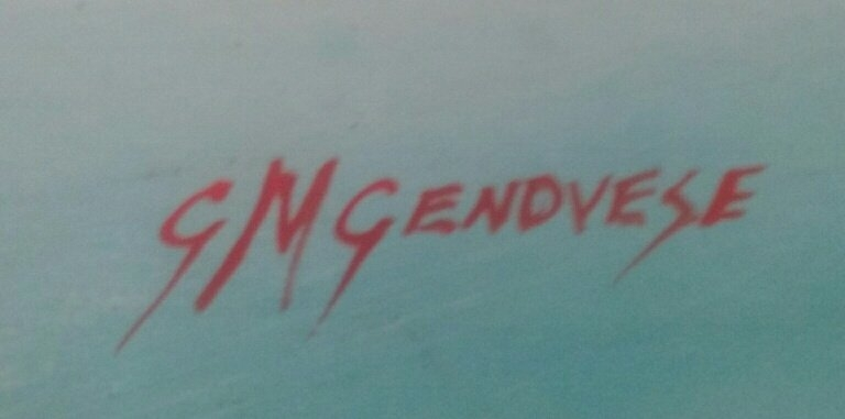 Gigi Genovese Signature