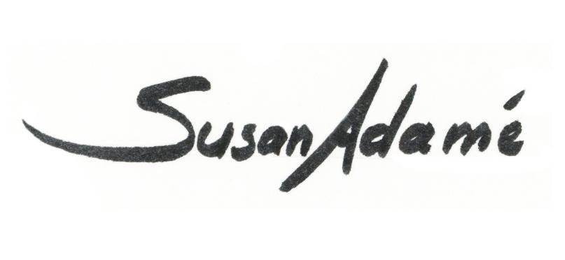 Susan Adame Signature