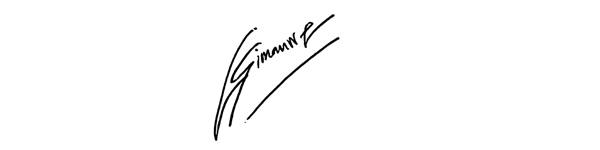 Chipika Simanwe Signature
