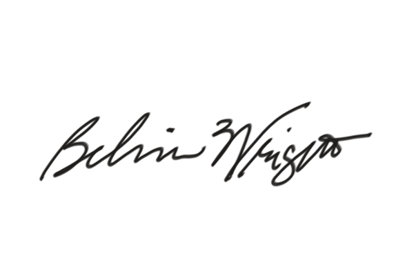 Belina Wright Signature