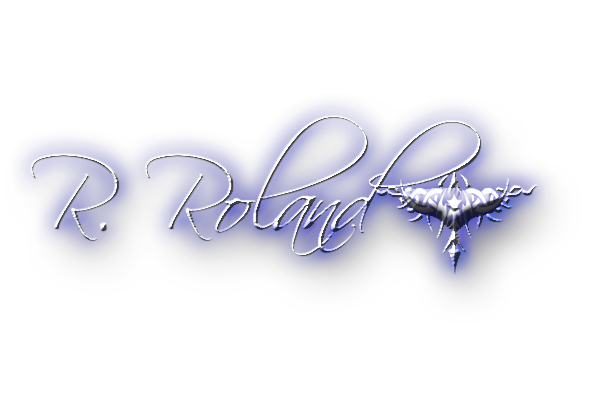Robert Roland Signature
