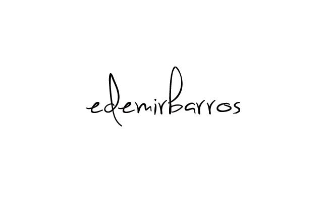 edemir barros Signature