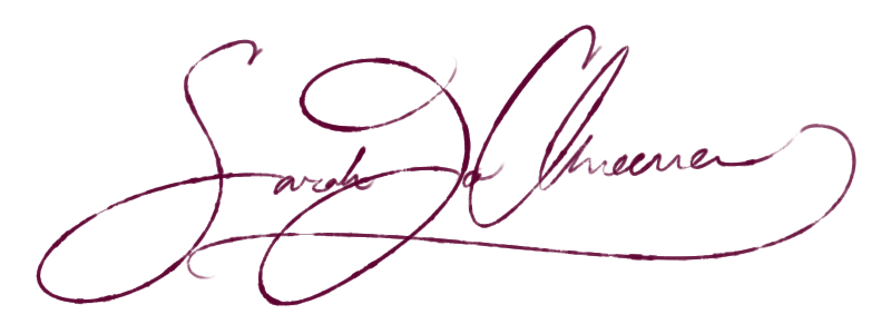 Sarah Chreene Signature