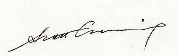 scott cumming Signature
