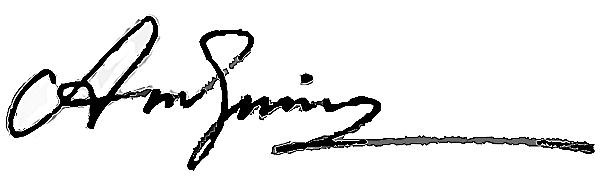 Taras Andreychuk Signature