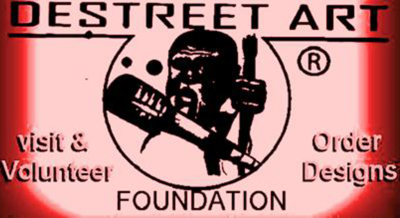 Destreet ArT Signature