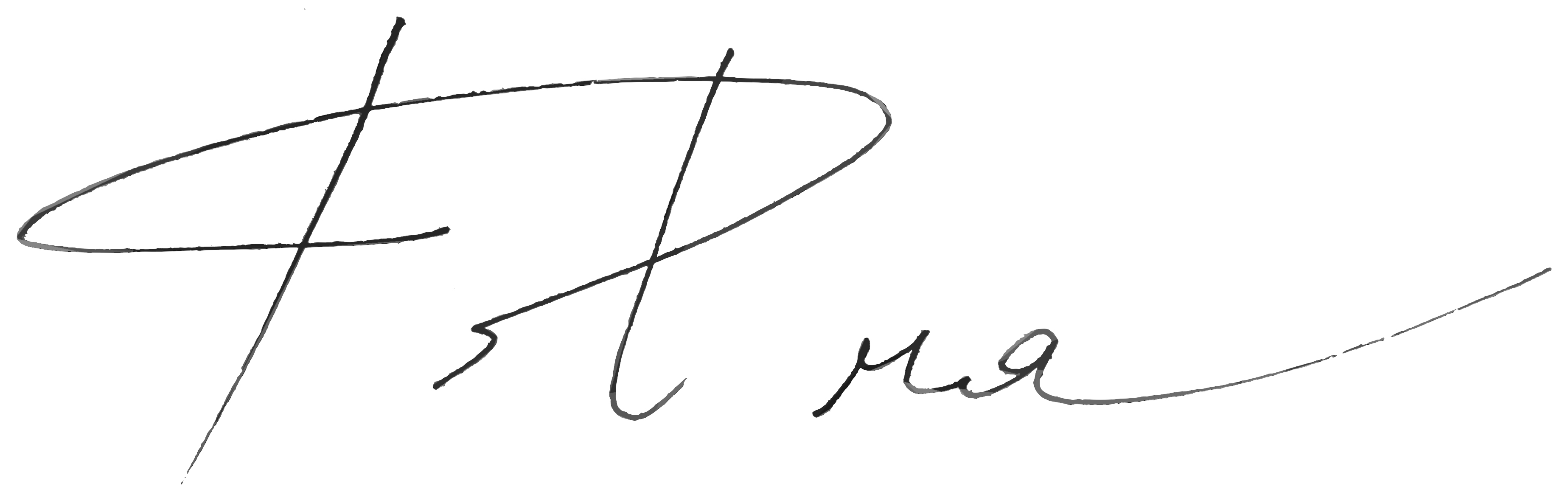 PETRA KNEZIC Signature