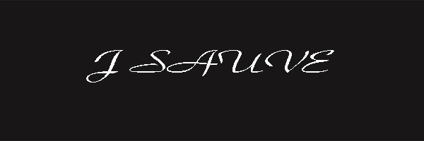 Jason SAUVE Signature