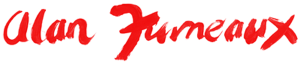 alan furneaux Signature