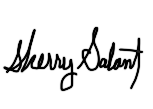Sherry Salant Signature