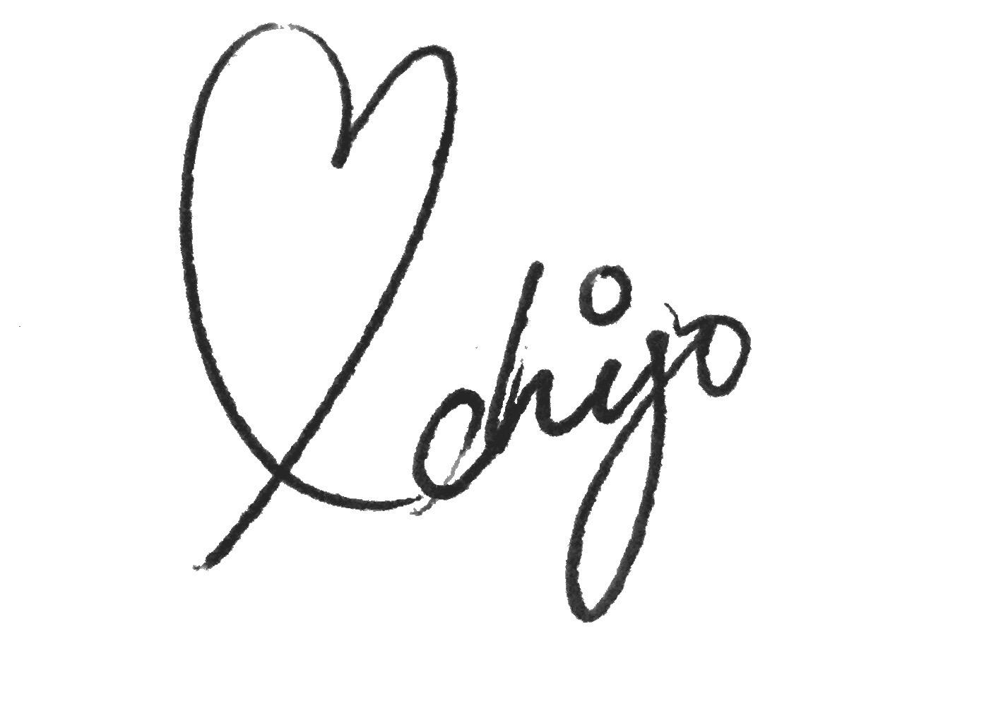 Samantha Neo Signature