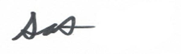 Santo Tripoli Signature