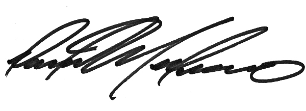 David Medrano Signature
