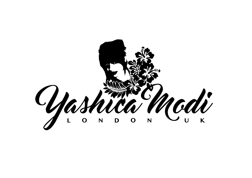 Yashica Modi Signature