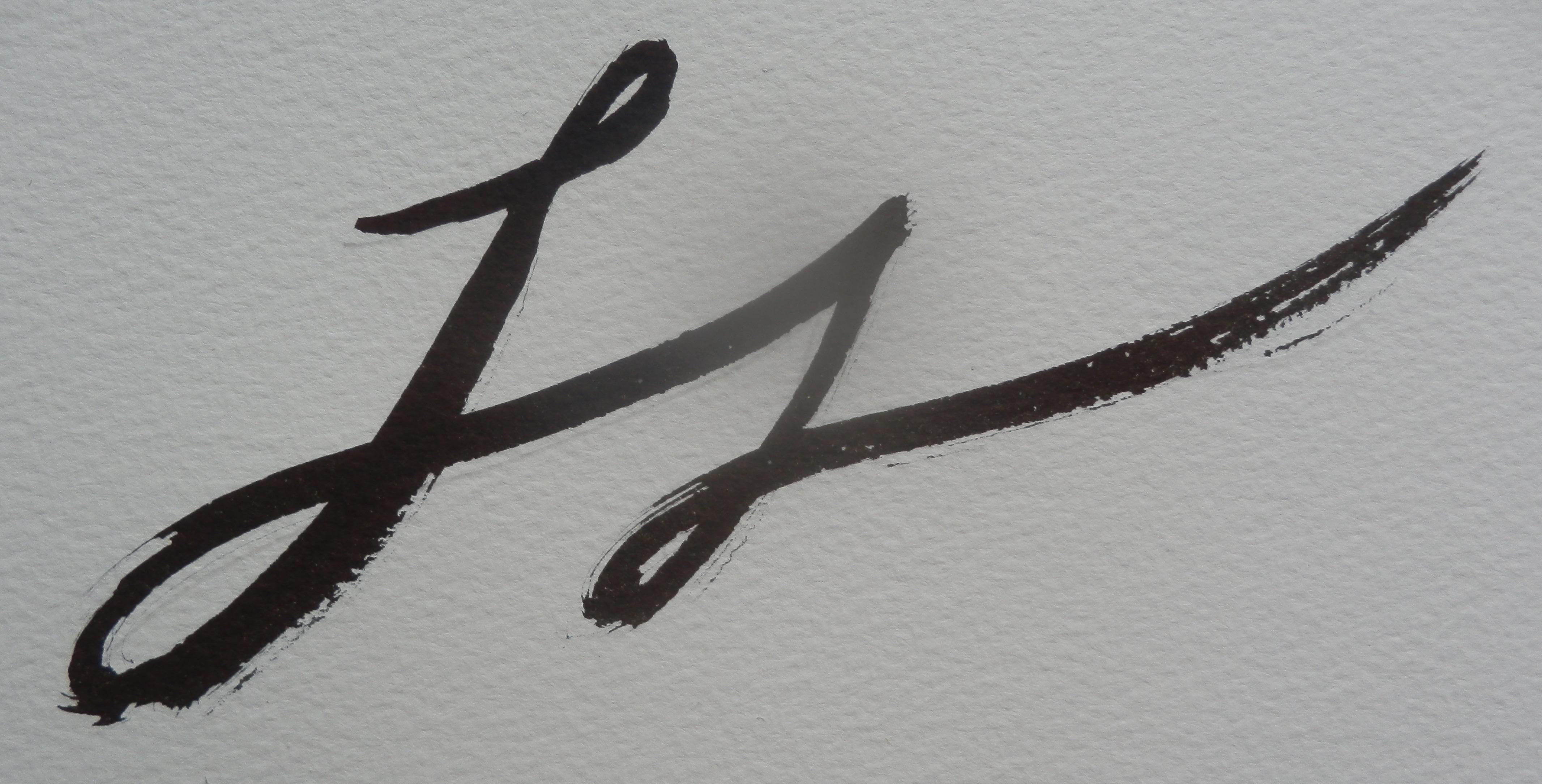 joseph silcott Signature
