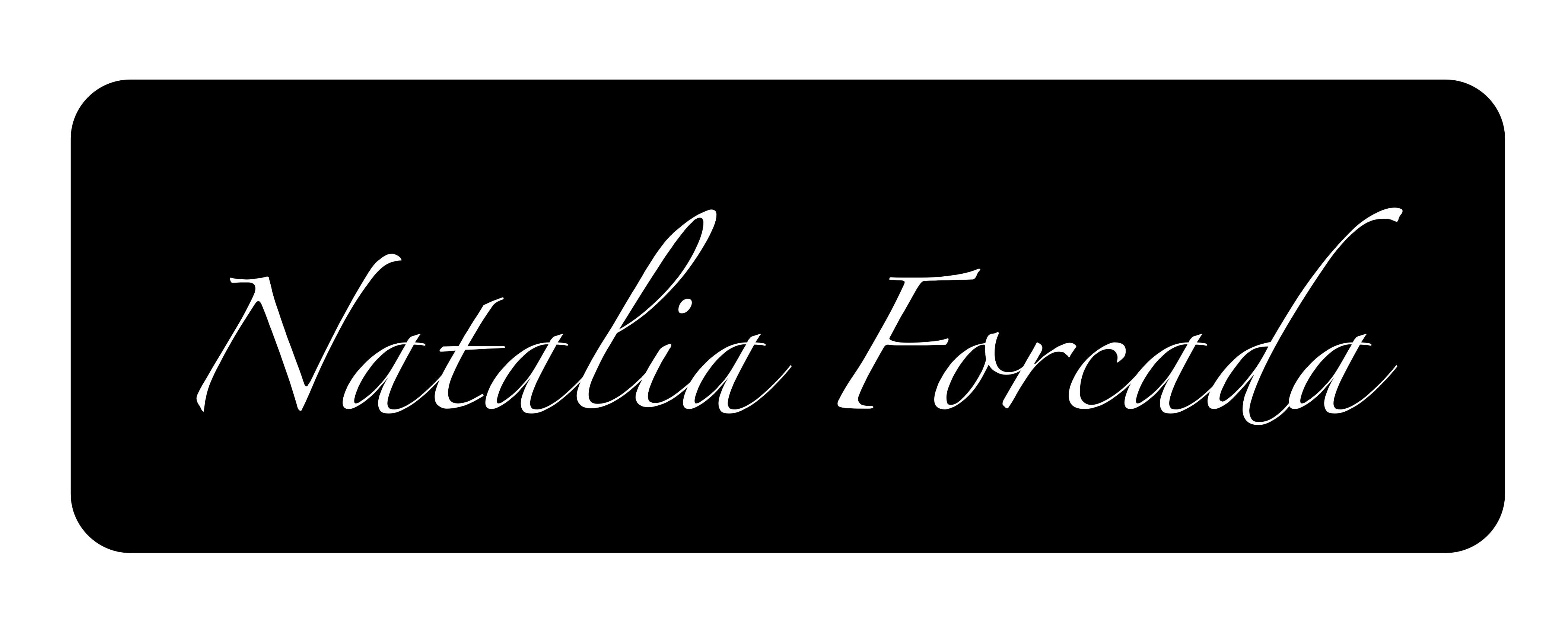 Natalia Forcada Signature