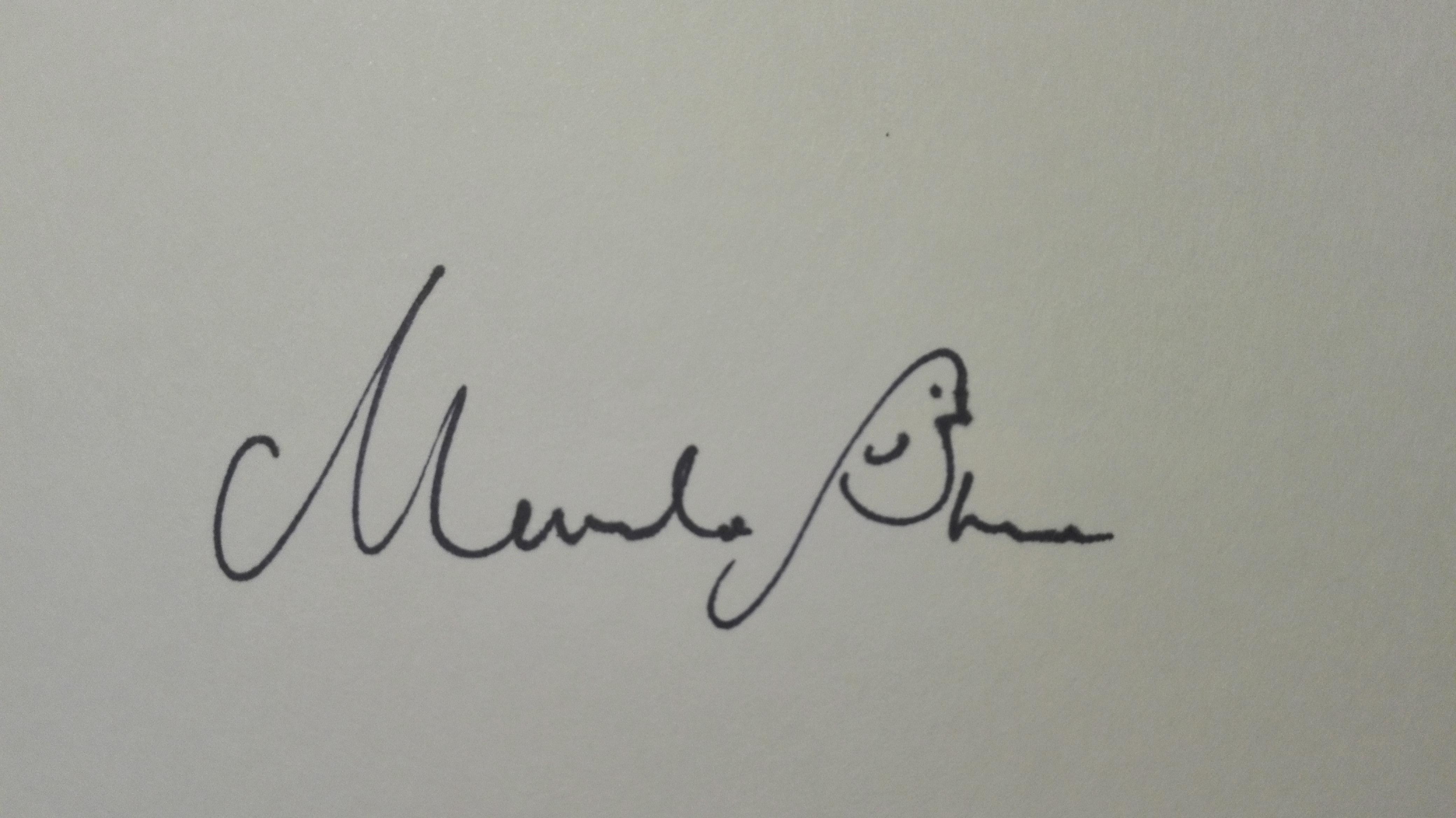 Merula Stout Signature