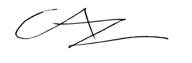Carey Nevard Signature