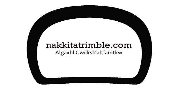 Nakkita Trimble Signature