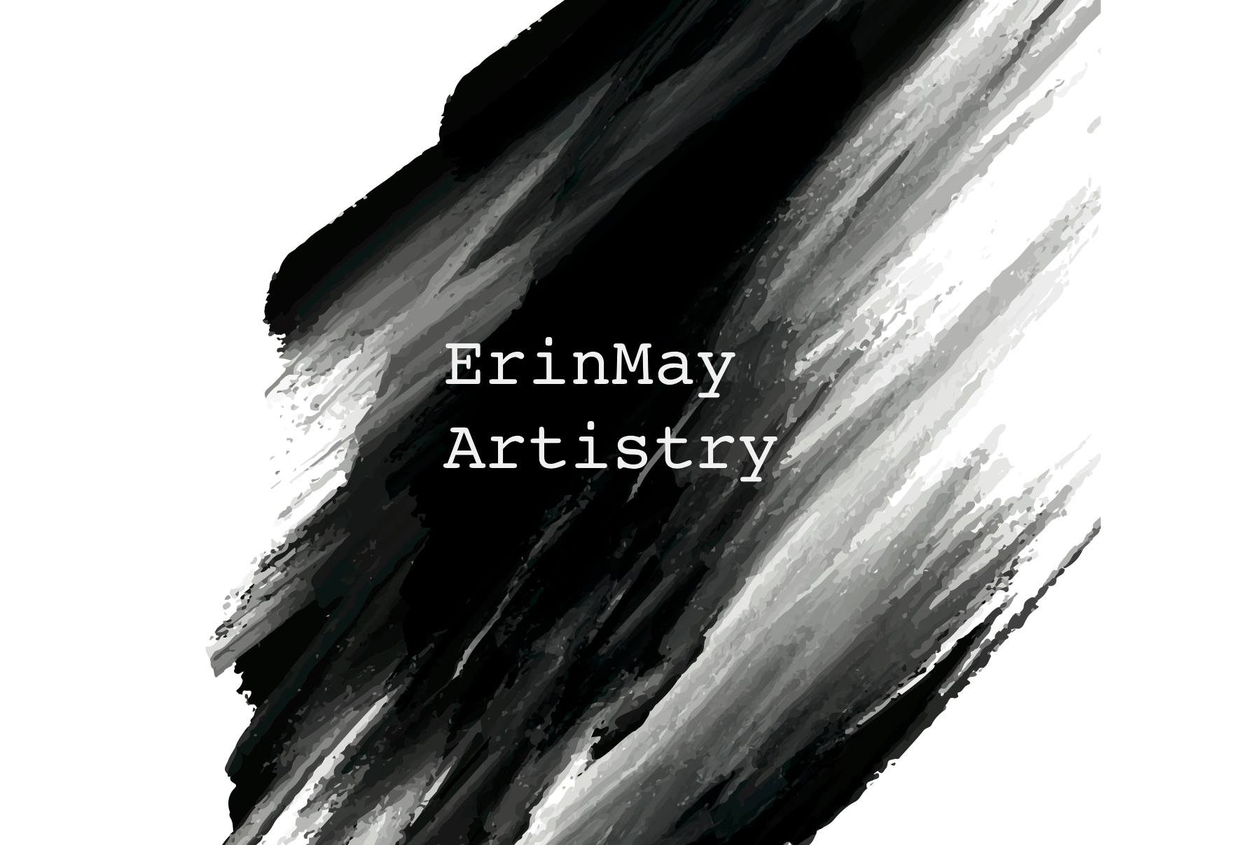 ErinMAY ARTISTRY Signature