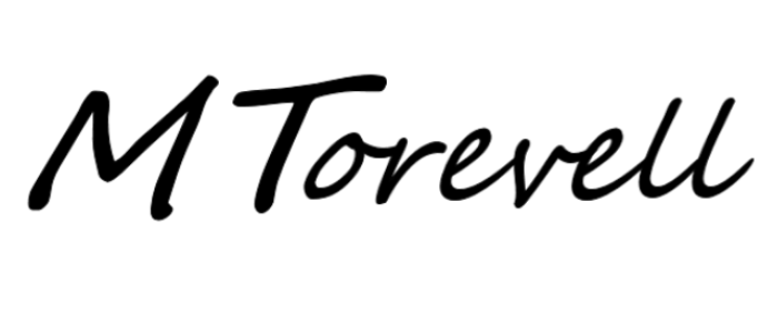 MIKE TOREVELL Signature