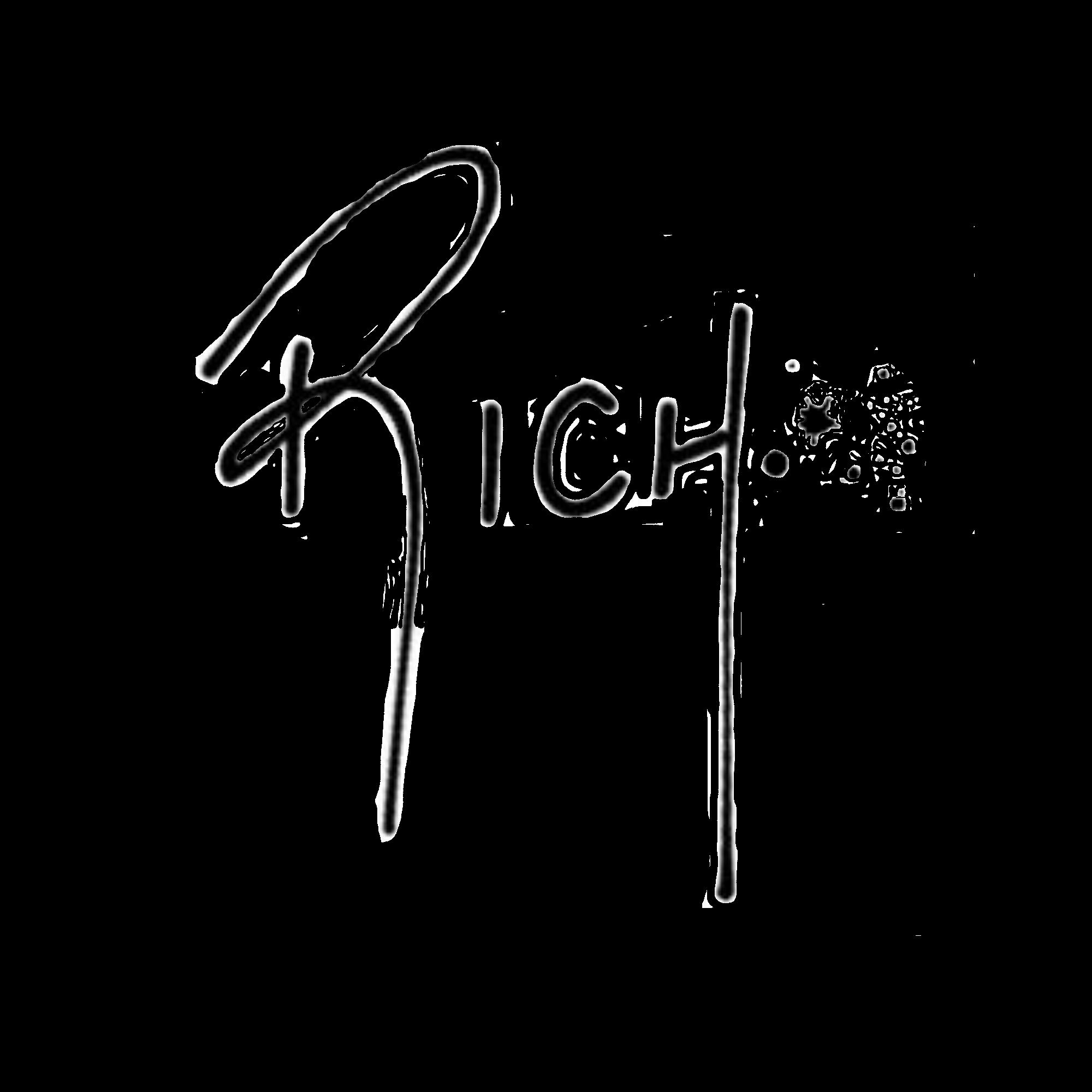 Anthony Ricciardi Signature