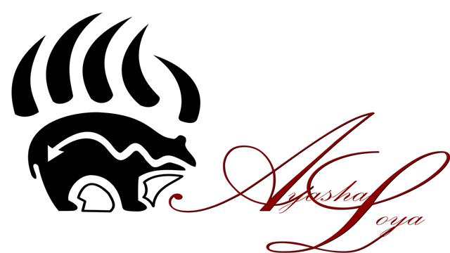 Ayasha Loya Signature
