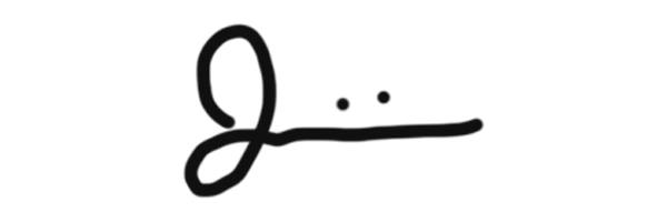Jason Herdigein Signature