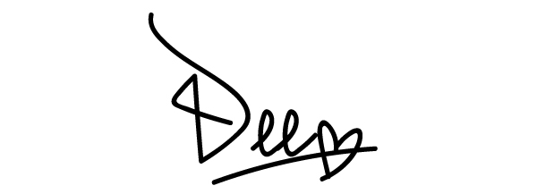 Dee Conroy Signature