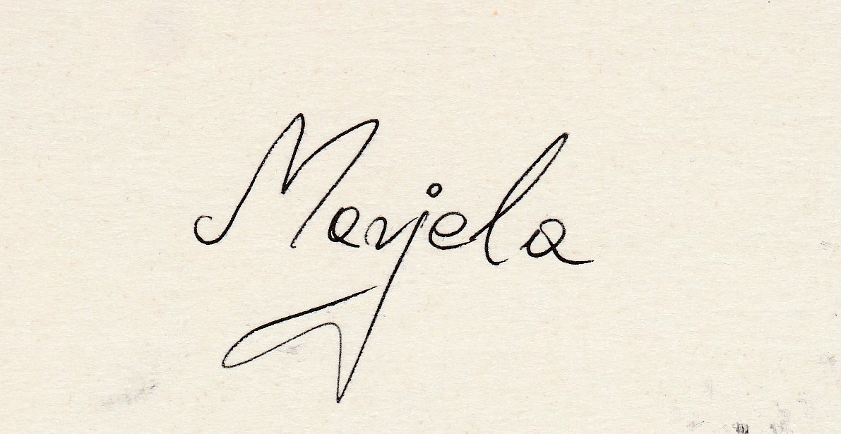Marjela Flow Signature