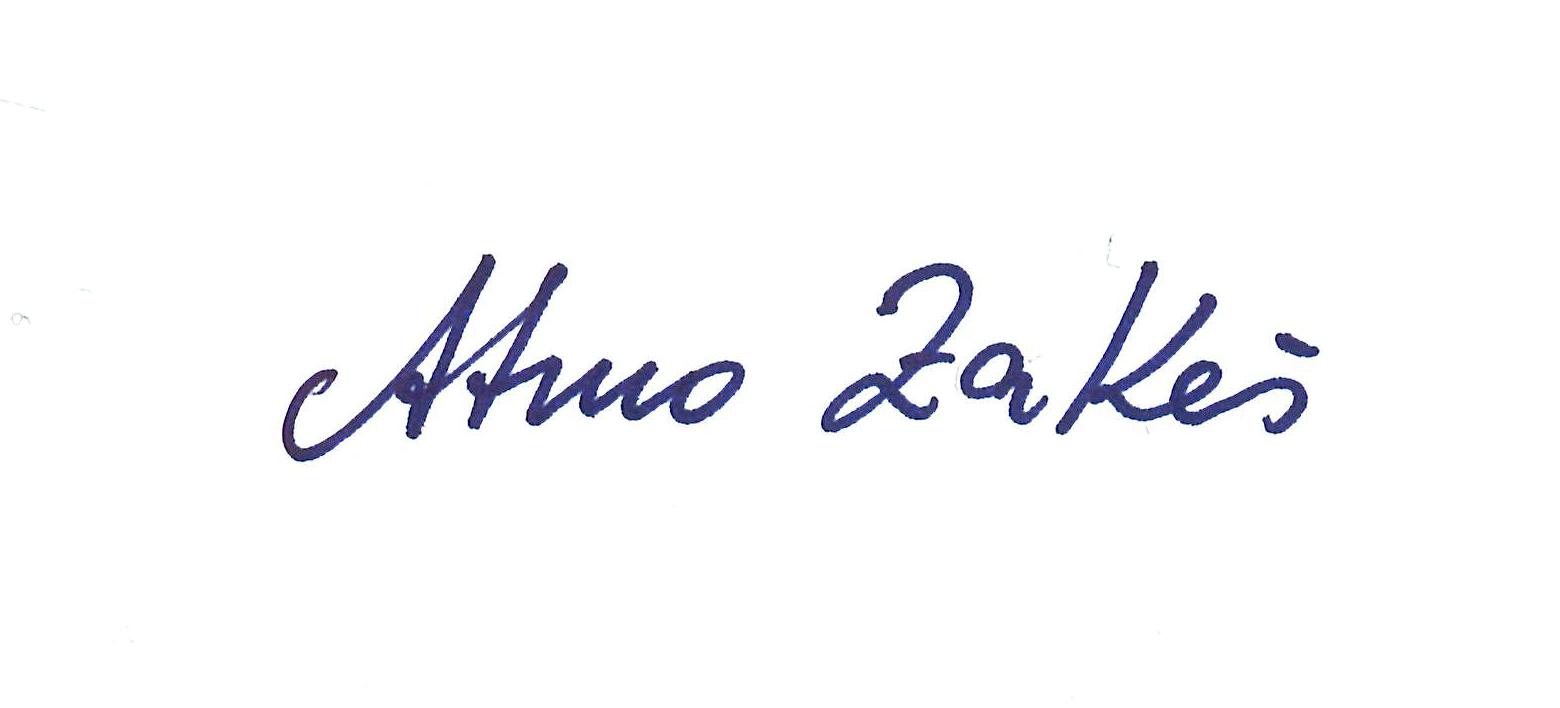 atmozakes@gmail.com zakes Signature