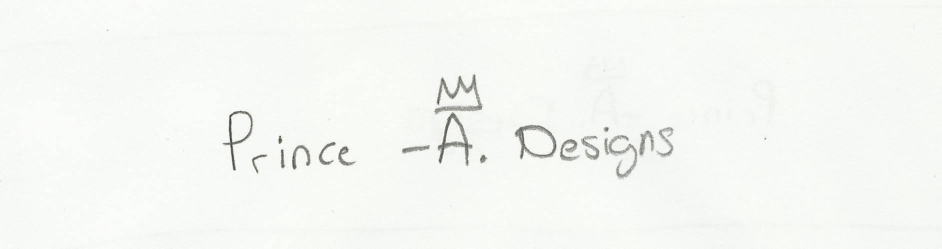 Prince -a. Signature