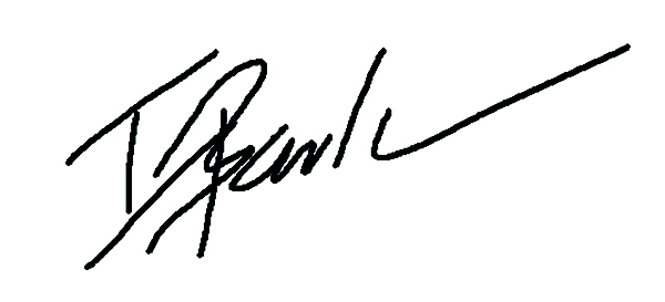 Imogen Barker Signature