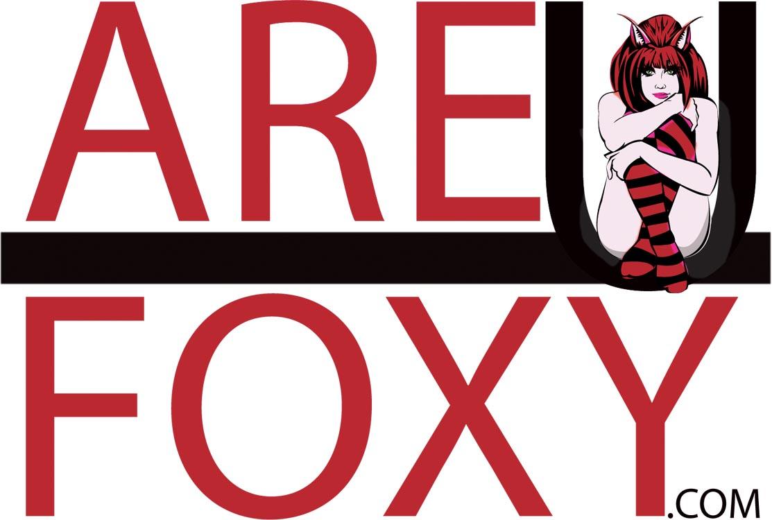 are u foxy By Ste Carey Signature