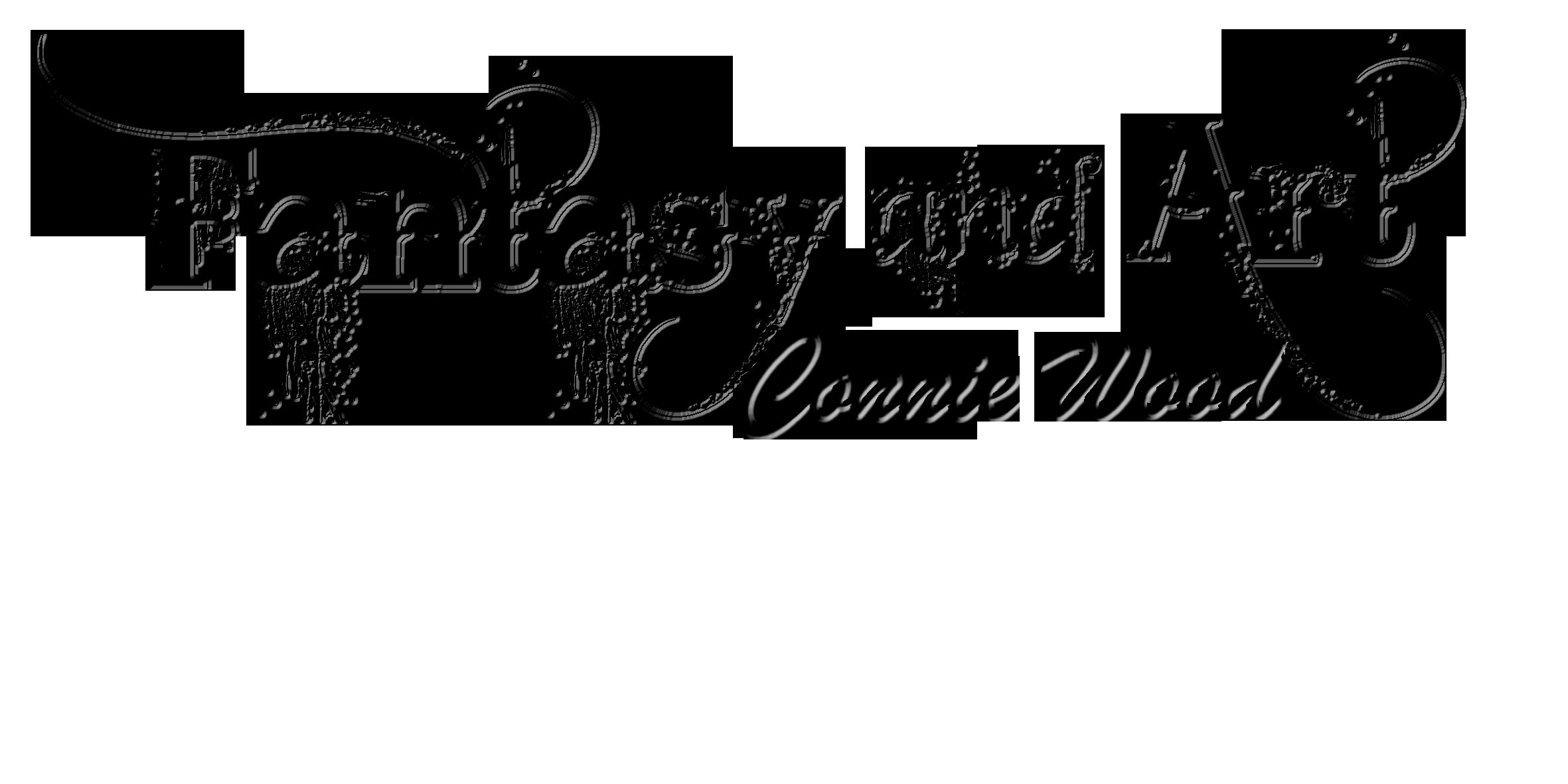 Connie Wood Signature