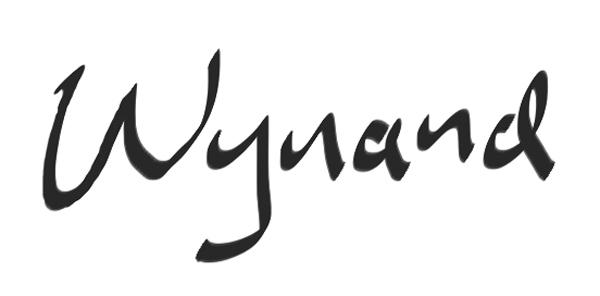 Wynand du Plessis Signature